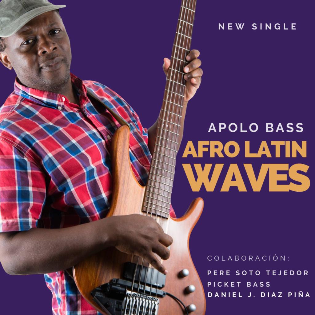 Afro Latin Waves